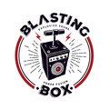 BLASTING BOX image