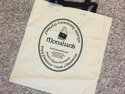 Monahan's Mudder's Milk Tote Bag main photo
