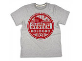Wearplay EP#25 - Kologbo - Change The System - T-shirt Made In France photo