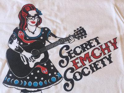 Rockabilly Emchy Shirt main photo
