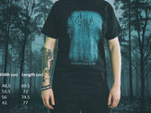 Tales Of Elder Forest, Limited t-shirt issue photo