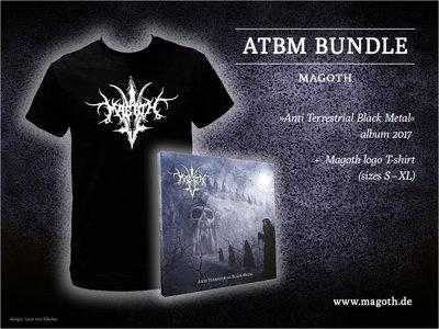 ATBM Bundle : Album 2017 / 1st Edition + Logo Shirt main photo