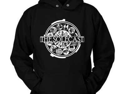 Solecast Pullover Hoodie main photo