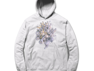 Interpres (White) Hoodie main photo