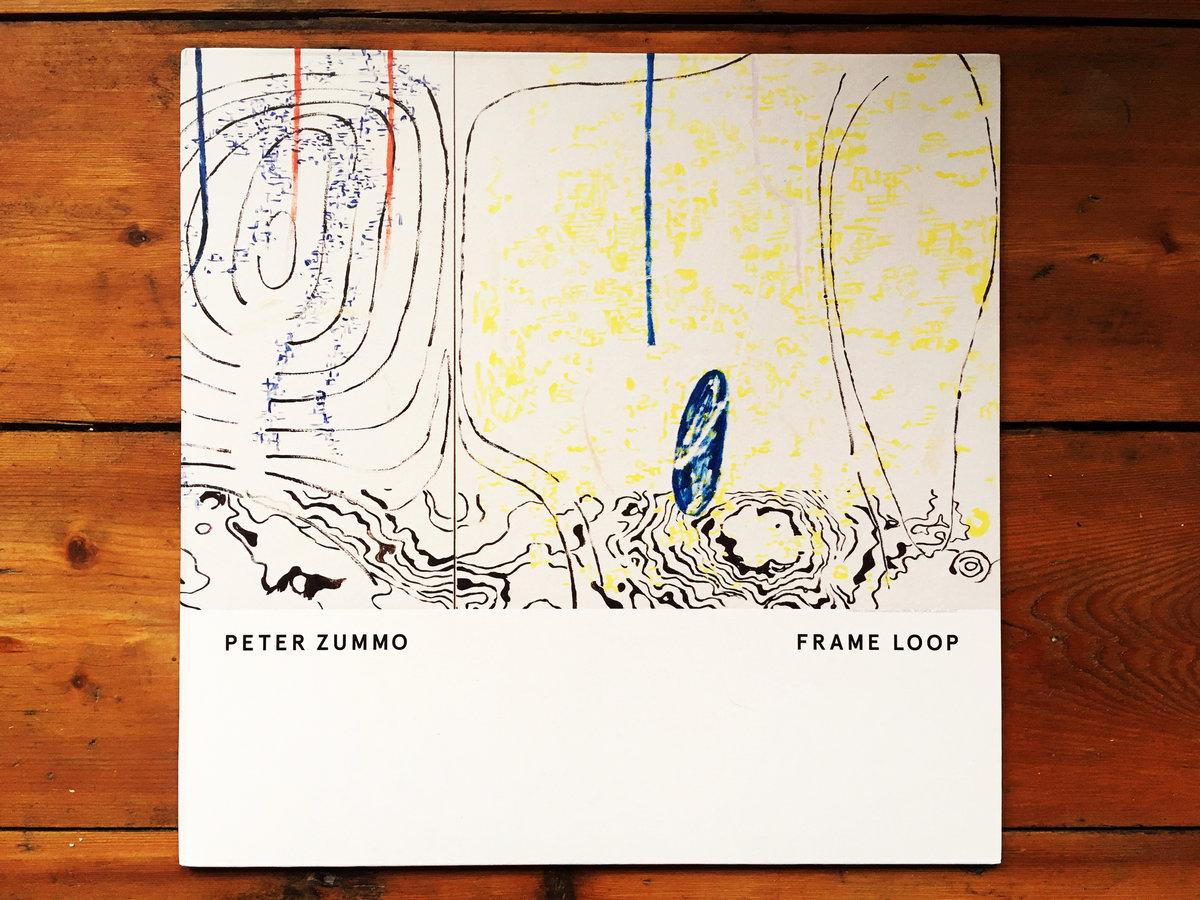 Frame Loop | Peter Zummo