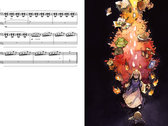 UNDERTALE Piano Collections 2: PHYSICAL Sheet Music photo