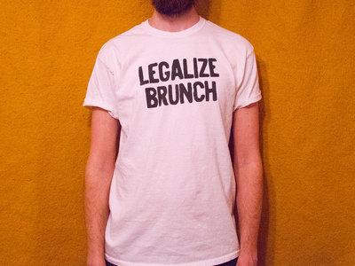 Legalize Brunch T-Shirt main photo
