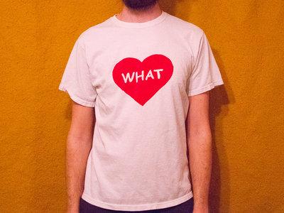 WHAT T-Shirt main photo