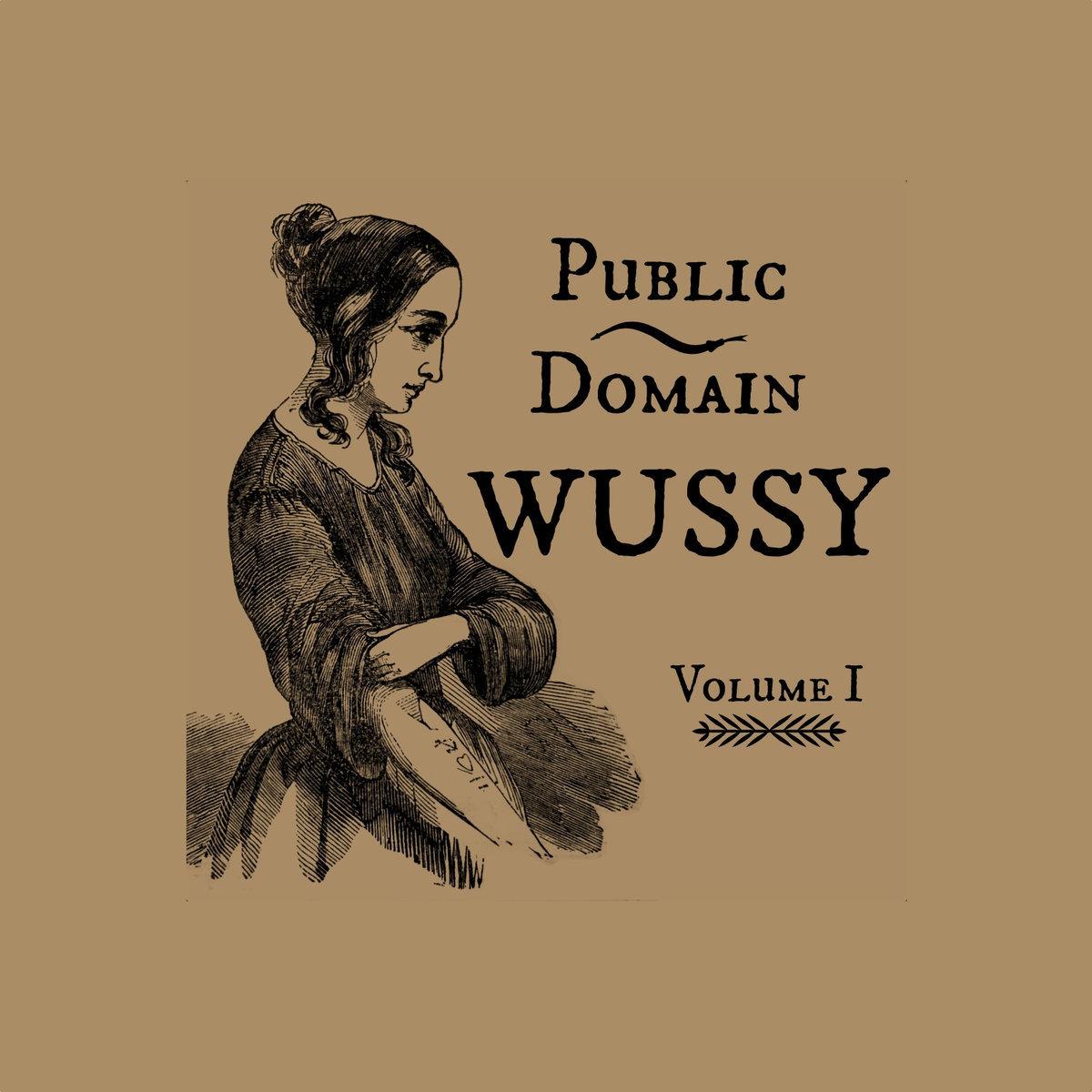 Public Domain, Volume I | Wussy