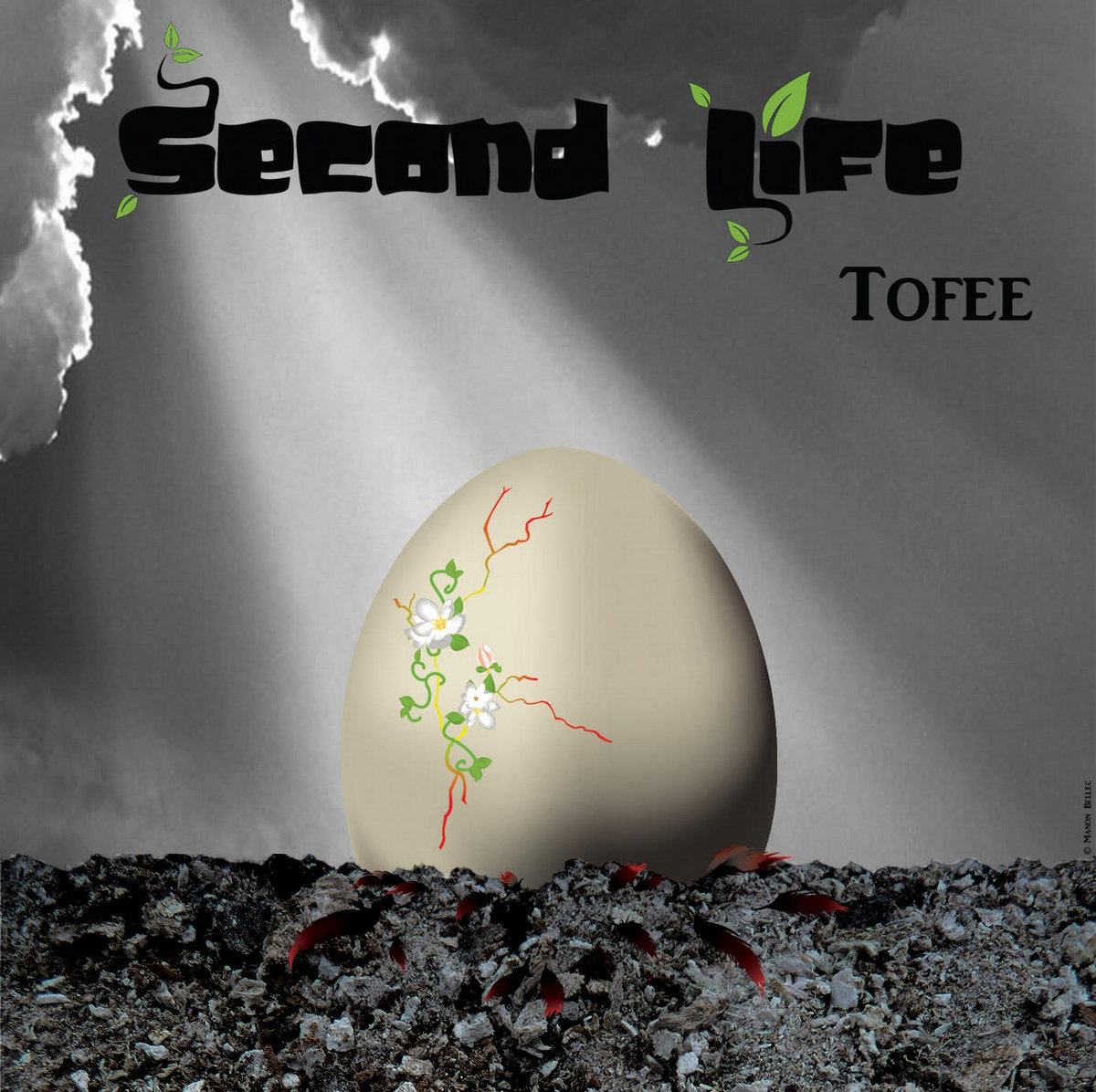Second Life | Tofee