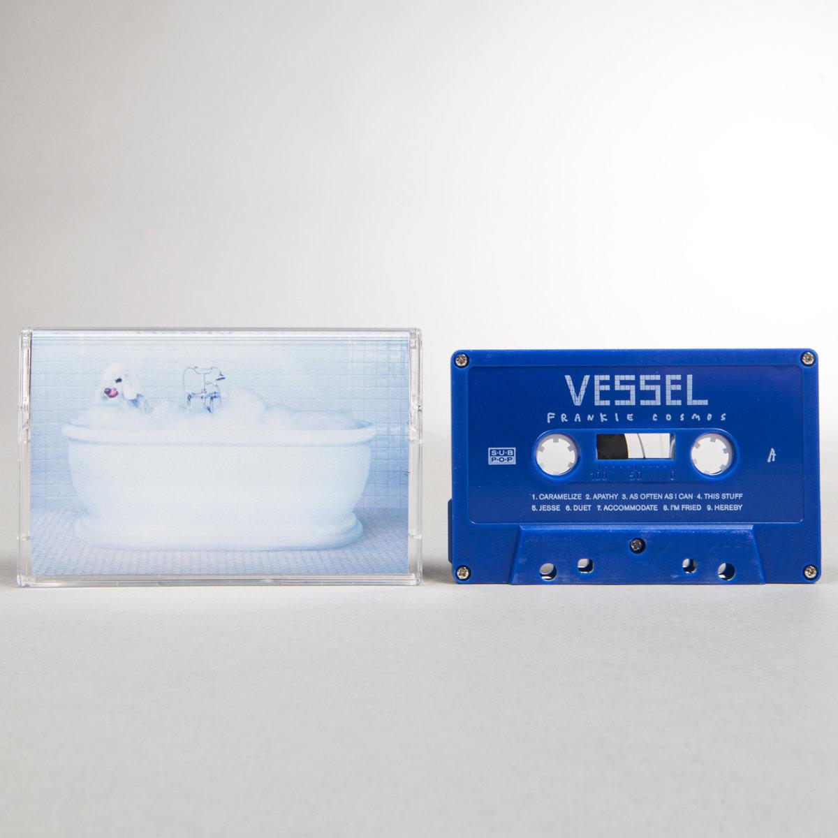 Vessel | Frankie Cosmos