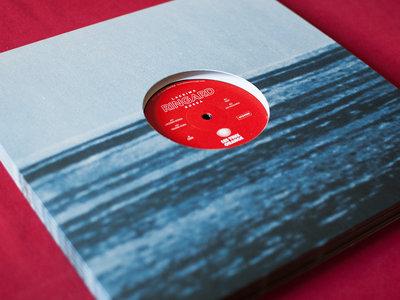 "Ringard - Lacrima Rossa - 12"" Vinyl main photo"