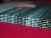 """Ringard - Lacrima Rossa - 12"""" Vinyl photo"""