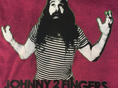 johnny 2 fingers electric photo