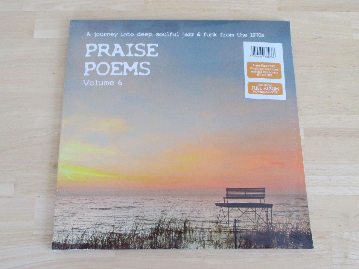 Praise Poems 6   Tramp Rec
