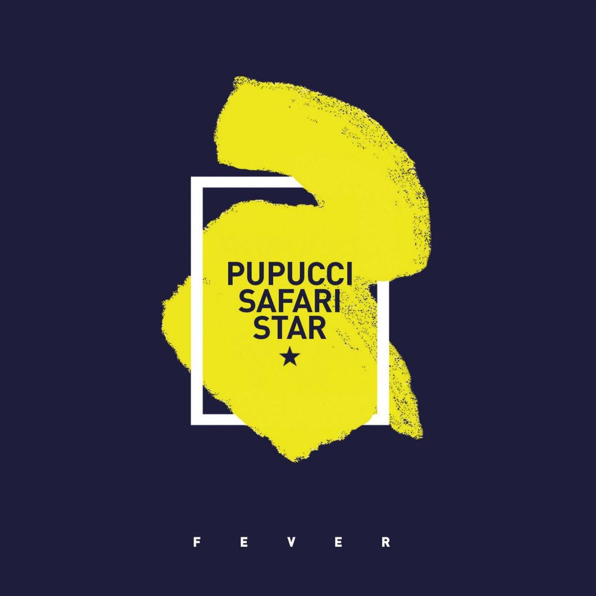 Rockstar Pupucci Safari Star