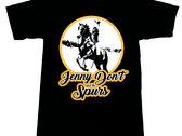 Rearing Horse T-Shirt photo