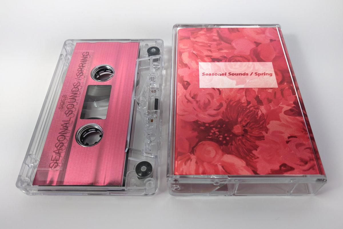 ATR022: Seasonal Sounds / Spring | Autumn Theory Records