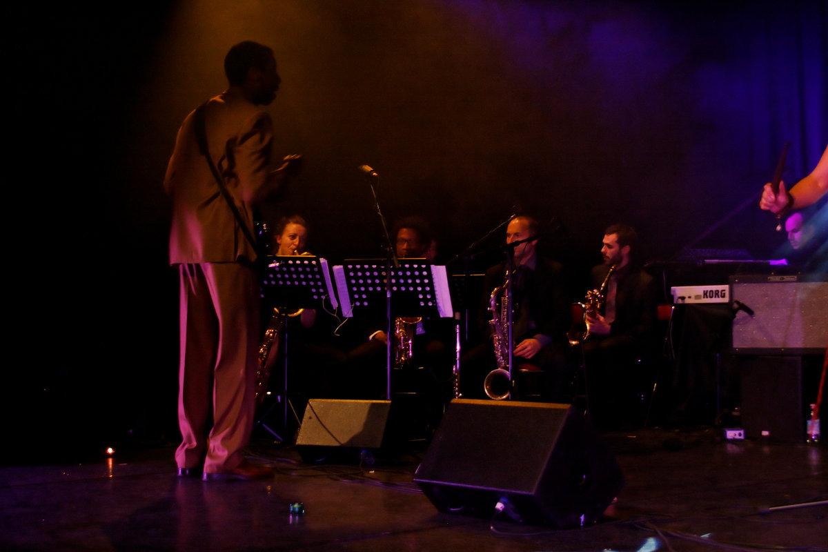 Spirits into Sounds | Franck Biyong