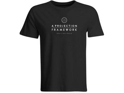 A Projection - Framework T-Shirt (Unisex) main photo