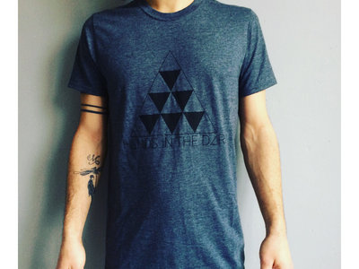 HITD T-Shirt (g/b) main photo