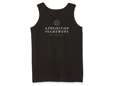 A Projection Framework Tank Top (Unisex) main photo