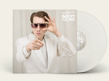 Limited Edition 12'' White Vinyl main photo