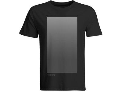 A Projection S/T Logo T-Shirt (Men or Women) main photo