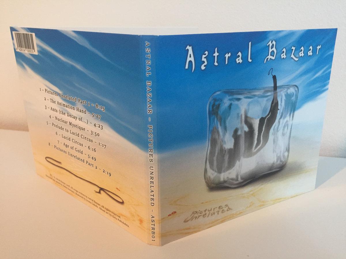Astral Bazaar