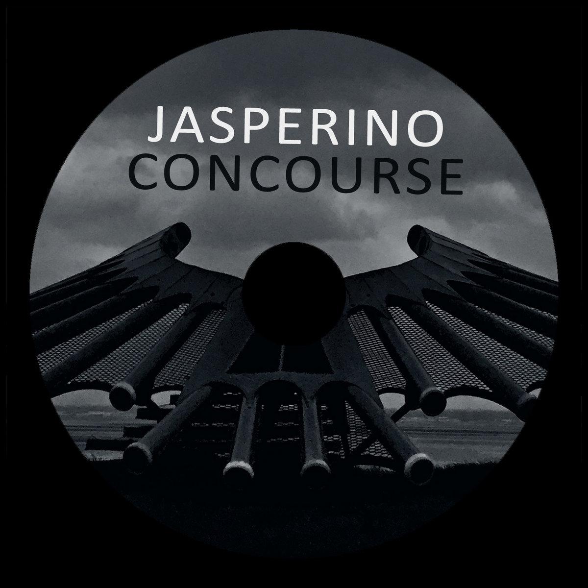 ILLCD072: Jasperino - Concourse | Lejal Genes
