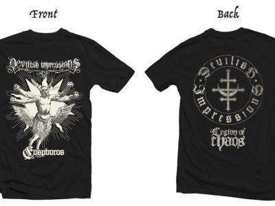 'Eosphoros' T-shirt main photo