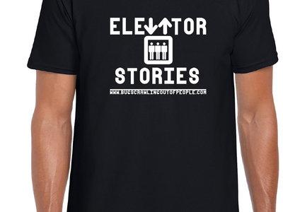 Elevator Stories Shirt main photo