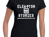 Elevator Stories Shirt photo