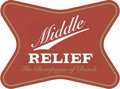Middle Relief image