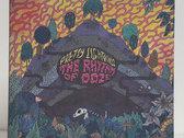 Pretty Lightning - The Rhythm Of Ooze - LP - Second Press photo