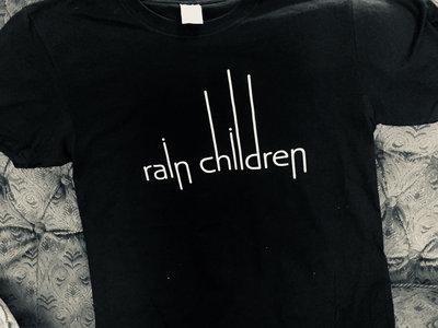Rain Children T-Shirt main photo