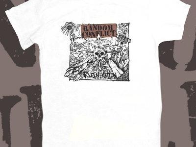Ruin-Nation T-Shirt main photo