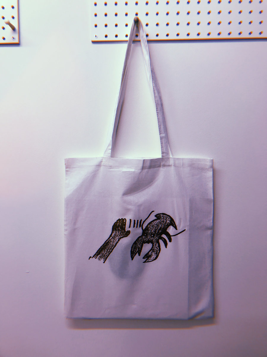 7bf12dd409 Limited Edition bronze metallic print on white tote bag. A special shiny    instant club-stunning vibes!