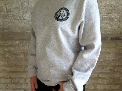 C.E.E. Sweater / Gray (Unisex) main photo