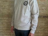 C.E.E. Sweater / Gray (Unisex) photo