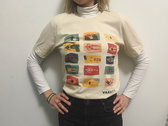Parallel Person T-Shirt photo