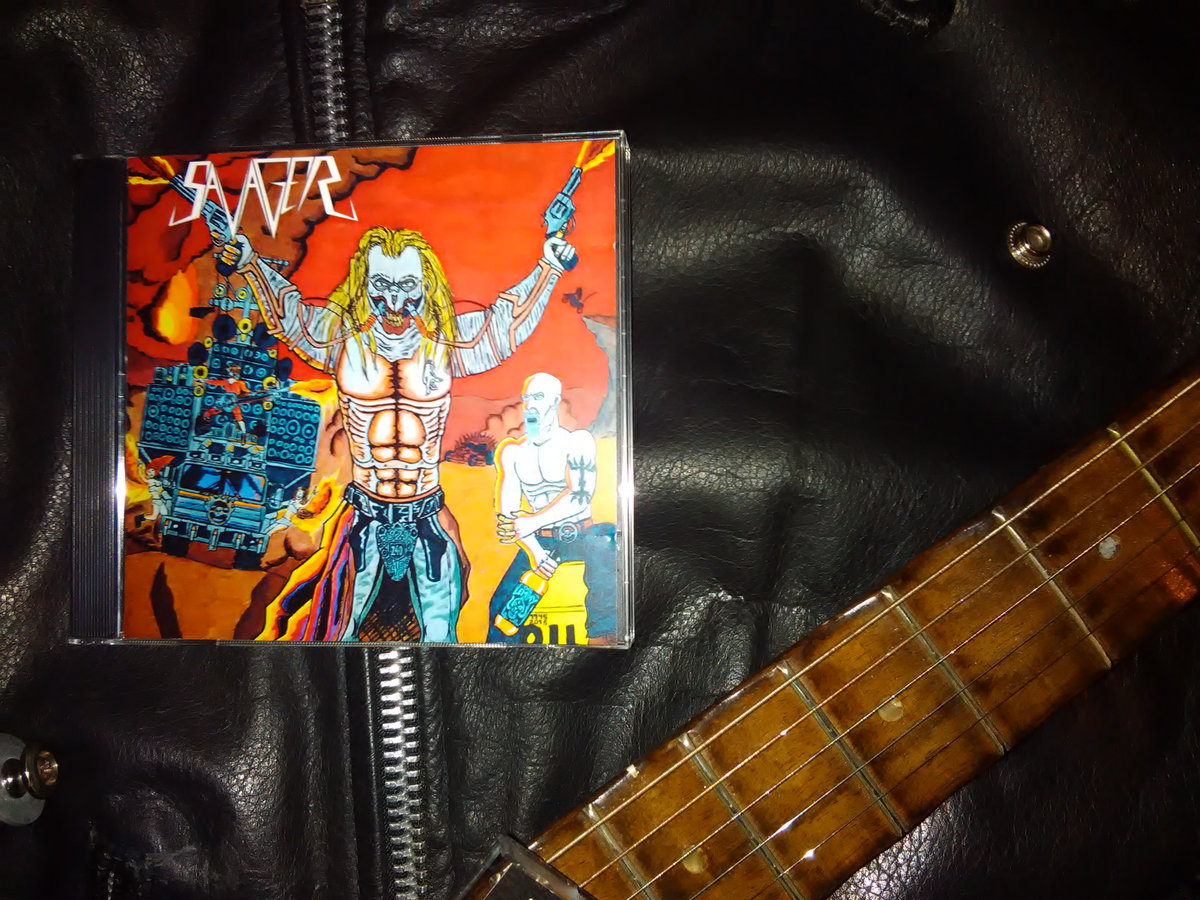 Overkill (motorhead cover) | Rot'em Records