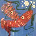 Coy Fish image