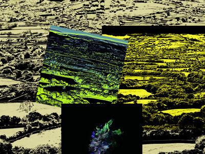 REVBJELDE VINYL LP + REMIX CD BUNDLE main photo