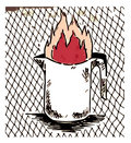Jarra de Fuego image