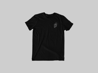 Fent Plates Black T-shirt main photo