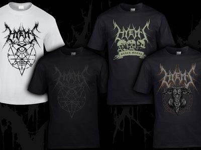 Shirts: Devianz | Sigil | Black Metal | Goat main photo