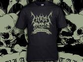 Shirts: Devianz | Sigil | Black Metal | Goat photo