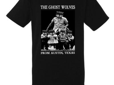 Wolf Children T Shirt main photo