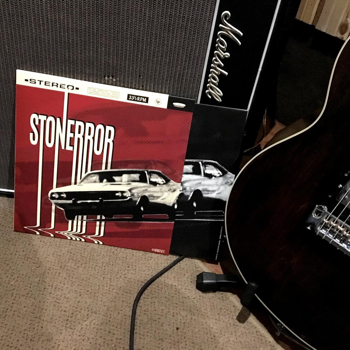 The Ride Stonerror